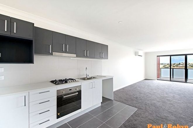 Picture of 36/84 Kings Canyon Street, HARRISON ACT 2914