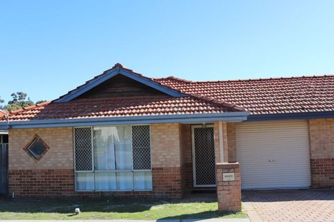 Picture of 39A Somerset Street, EAST VICTORIA PARK WA 6101