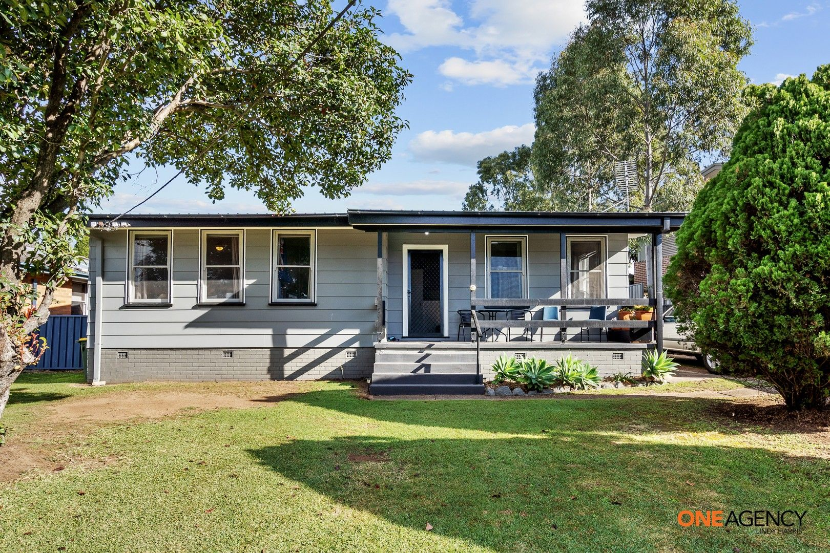 6 Wentworth  Avenue, Singleton Heights NSW 2330, Image 0
