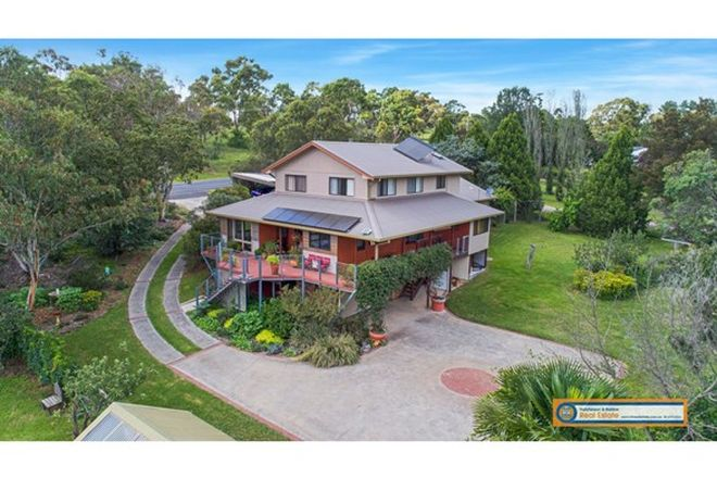 Picture of 16 Dangarsleigh Road, ARMIDALE NSW 2350