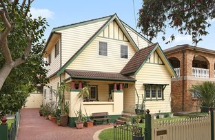 Picture of 23 Byrnes Street, Bexley NSW 2207