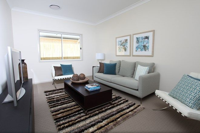 Picture of Lot 295 Waterlea Estate, WALLOON QLD 4306