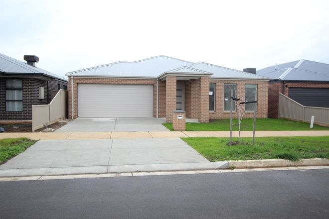 Picture of Lot 70 Harmony Way, ALFREDTON VIC 3350