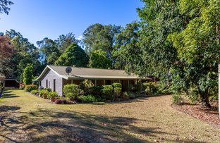 Picture of 15-17 Monarch Drive, Canungra QLD 4275
