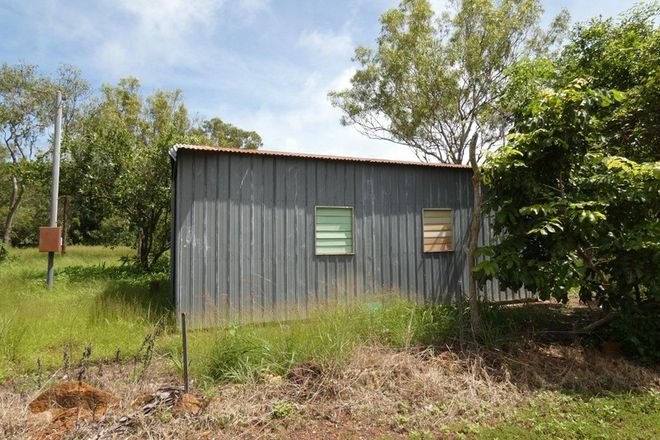 Picture of 14 Cox Drive, WAGAIT BEACH NT 0822