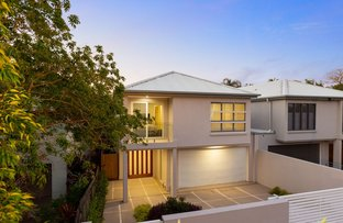 Picture of 137A Payne St, Indooroopilly QLD 4068