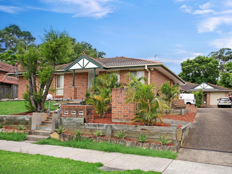 3/28 Falconer Street, West Ryde NSW 2114, Image 0