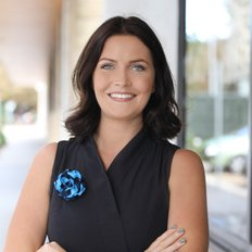 Kiah Lawford, Sales Consultant