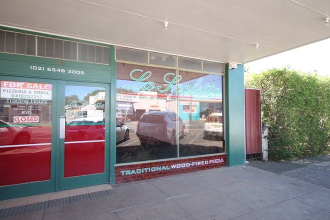 Picture of 110 Bettington Street, MERRIWA NSW 2329