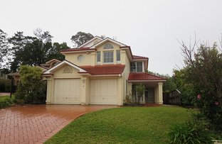 Picture of 16 Highbrook Pl, Castle Hill NSW 2154