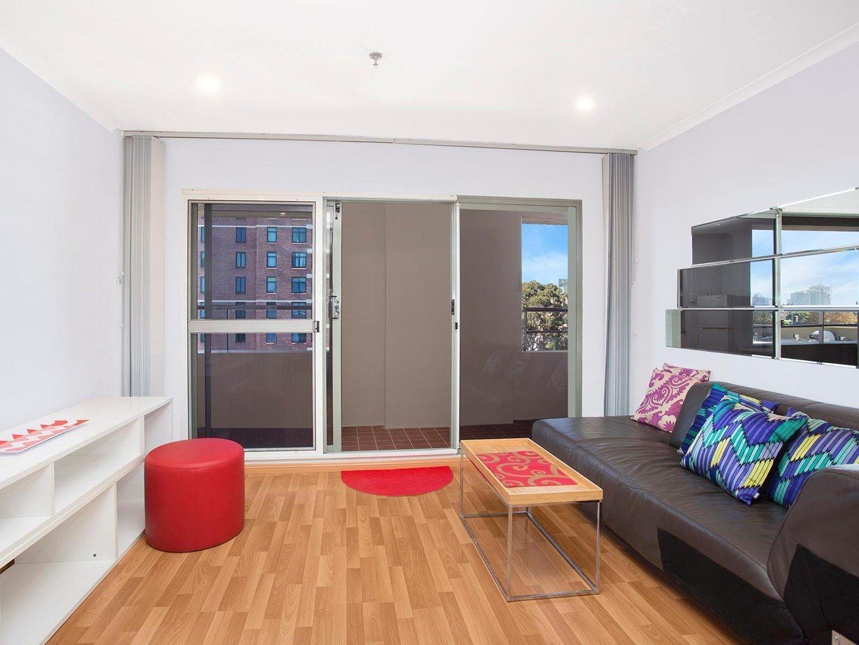412/88 King Street, Newtown NSW 2042, Image 0