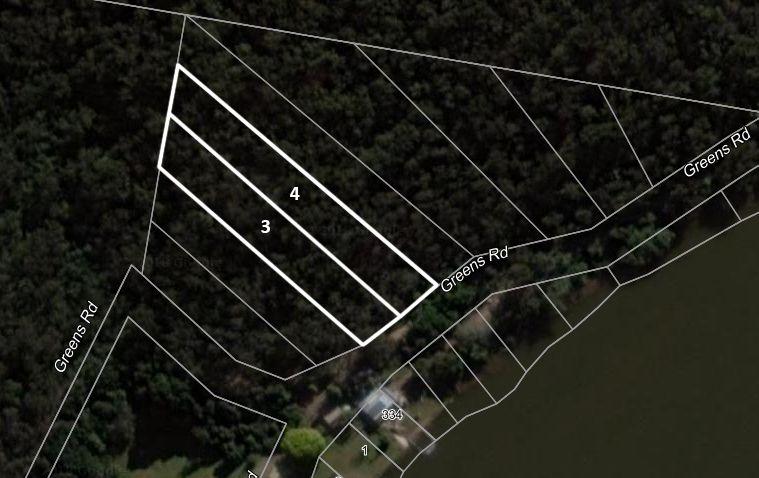 Lot 3 & 4 of 323 Greens Road, Lower Portland NSW 2756, Image 0
