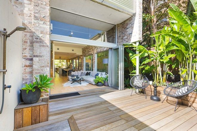 Picture of 28a Dolphin Street, RANDWICK NSW 2031