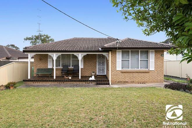Picture of 38 Coorabin Street, GOROKAN NSW 2263
