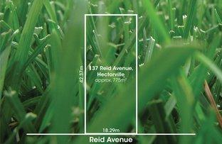 Picture of 137 Reid Avenue, Hectorville SA 5073