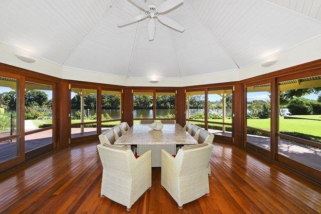 Picture of 529 Rawdon Island Road, RAWDON ISLAND NSW 2446