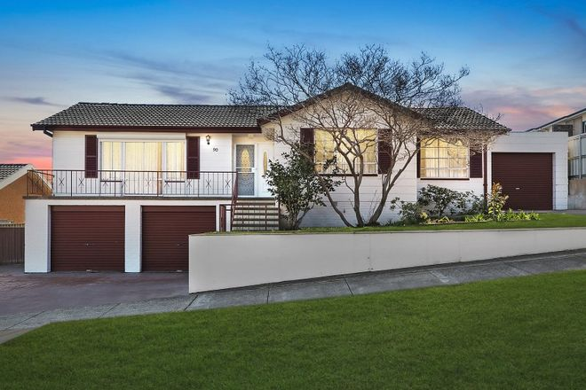 Picture of 90 Mawson Drive, MAWSON ACT 2607