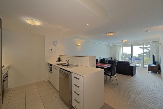 Picture of 14/107 Esplanade 'Dwell', BARGARA QLD 4670