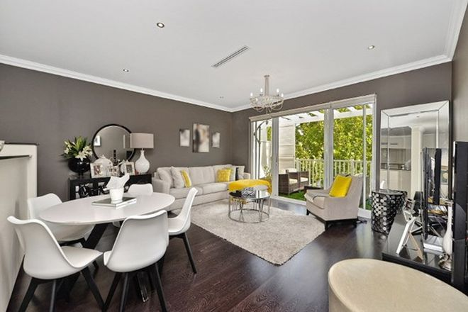 Picture of 202/14 Orchards Avenue, BREAKFAST POINT NSW 2137