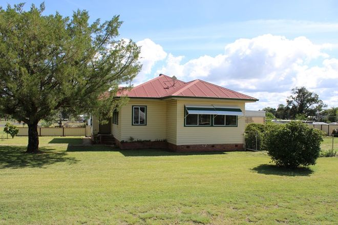 Picture of 6 Bombelli Street, BUNDARRA NSW 2359