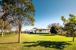 Picture of 21 Ryans Lane, Pyree NSW 2540