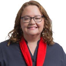 Melissa Ferrier, Sales representative