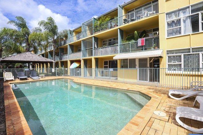 Picture of 4/3 Redondo Avenue, MIAMI QLD 4220
