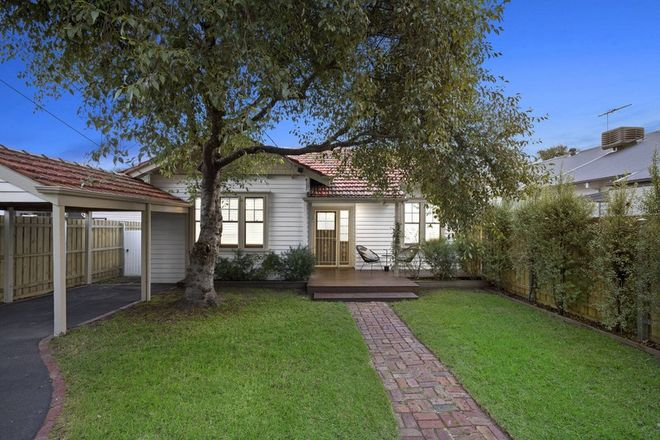 Picture of 378 Nepean Highway, PARKDALE VIC 3195