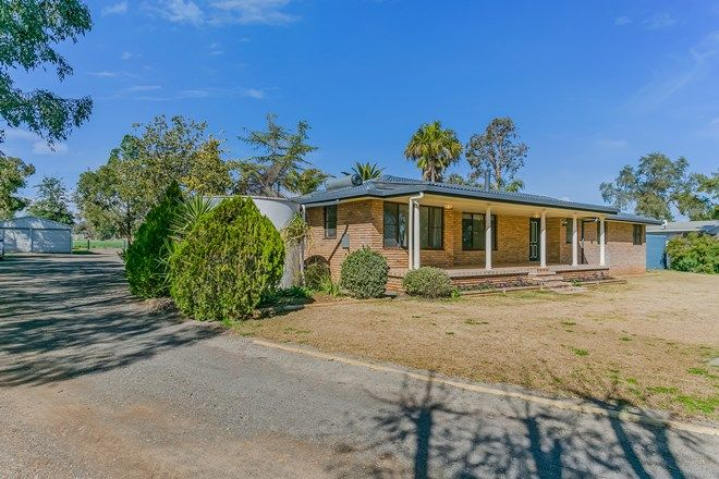 Picture of 238 Meldorn Lane, TAMWORTH NSW 2340