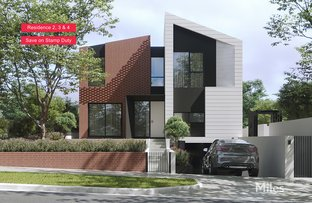 Picture of 2,3 & 4/126 Locksley Road, Eaglemont VIC 3084