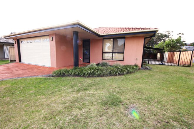 Picture of 19A Yulgilbar Pl, SOUTH WEST ROCKS NSW 2431
