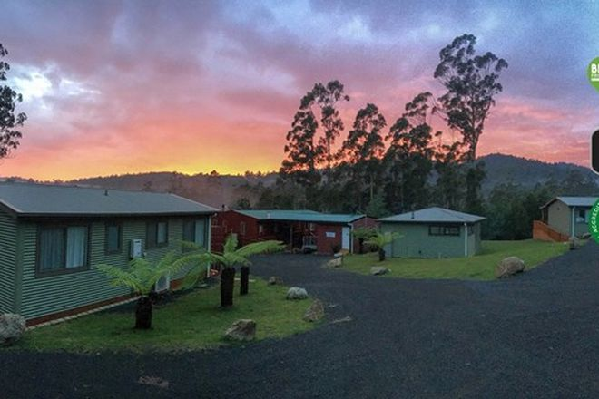 Picture of 411 Mutual Road, DERBY TAS 7264