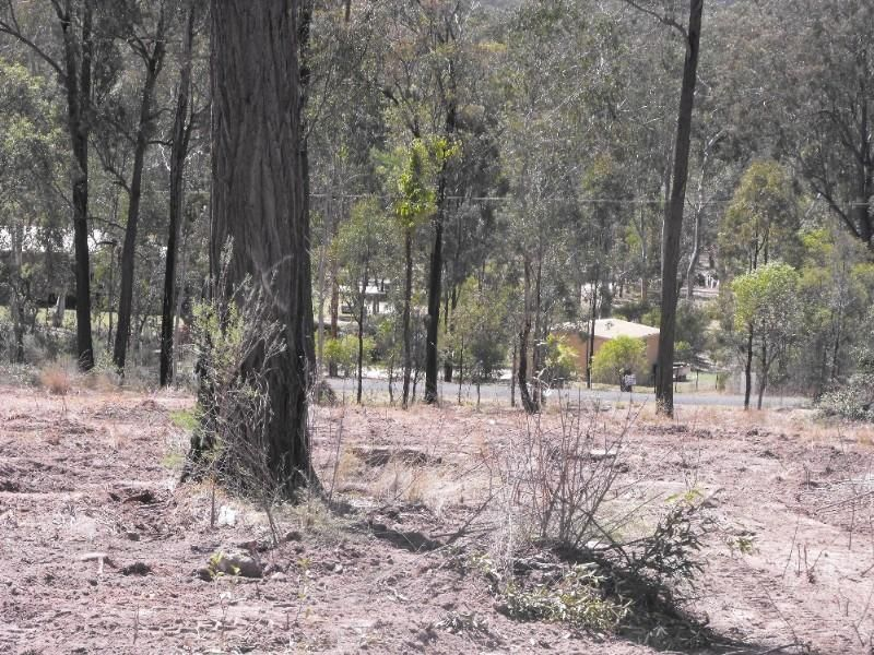 Lot 5 Norman Road, Tarong QLD 4615, Image 1