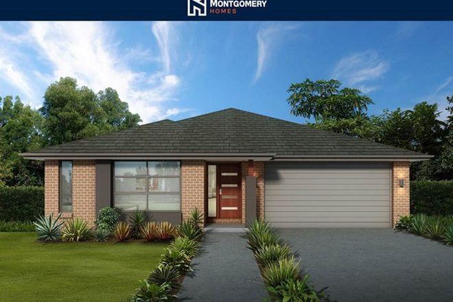 Picture of Lot 2413 Wyndham Ridge Estate, GRETA NSW 2334