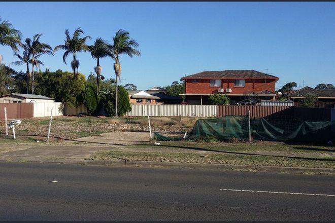 Picture of 274 Newbridge Road, MOOREBANK NSW 2170