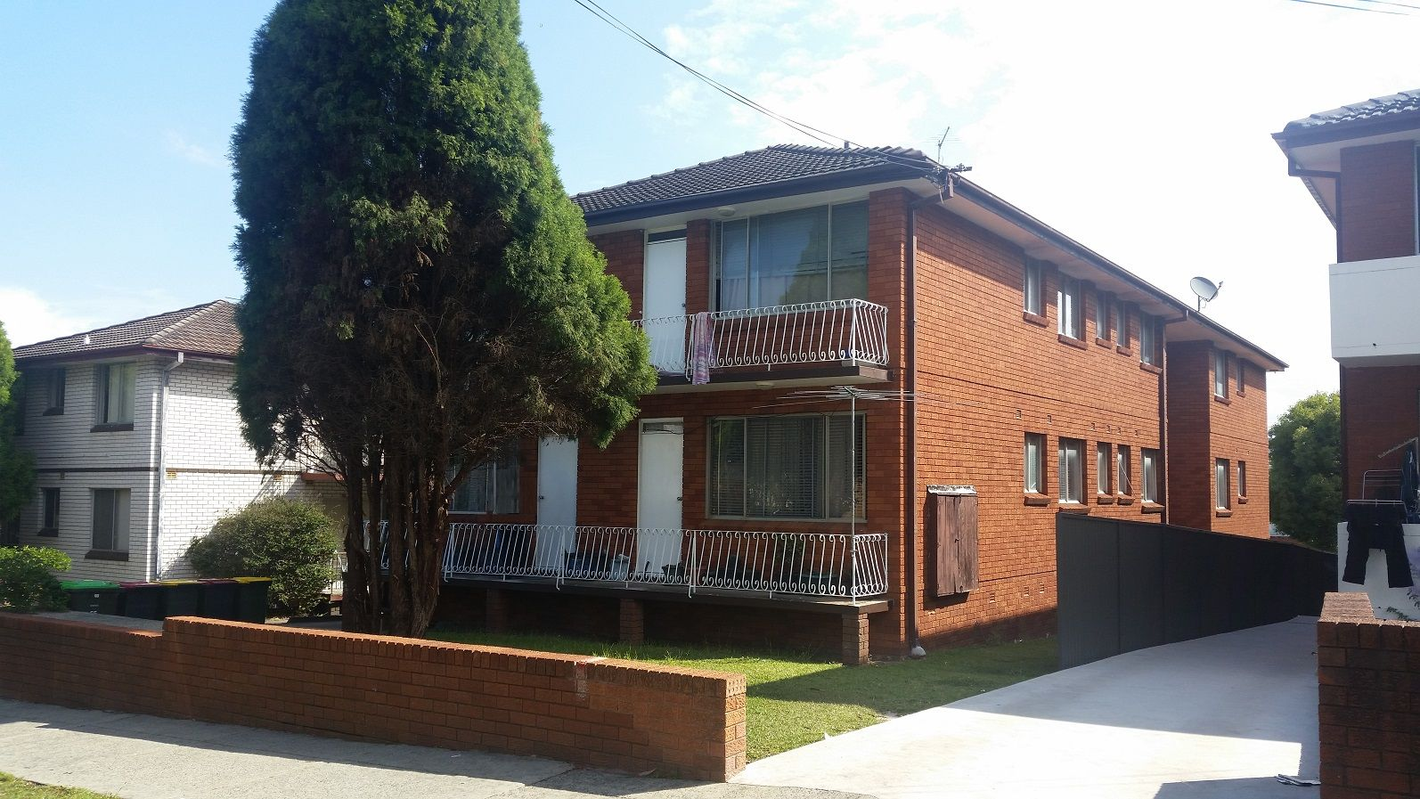 2/65 DENMAN AVE, Wiley Park NSW 2195, Image 0
