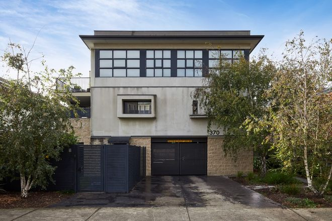 Picture of 13/370 Orrong Road, CAULFIELD NORTH VIC 3161