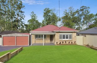 80 Golden Valley  Drive, Glossodia NSW 2756