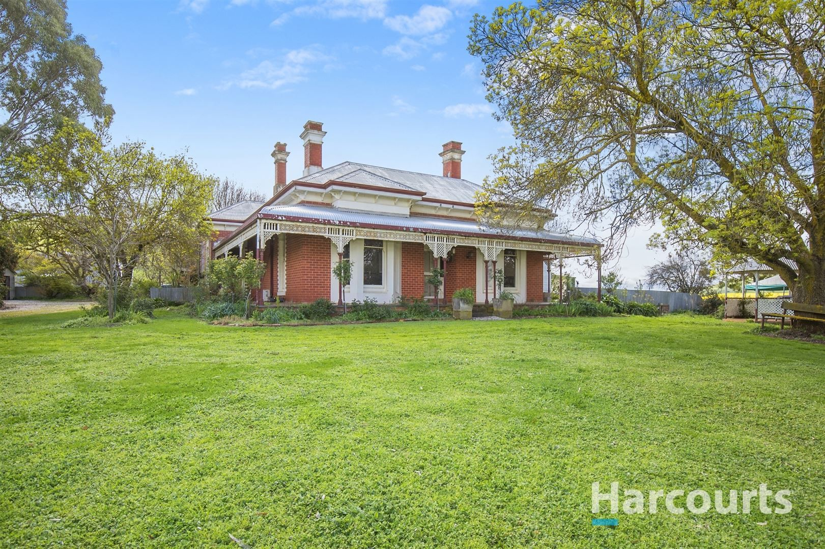 114 Cemetery Road, Smeaton VIC 3364, Image 2