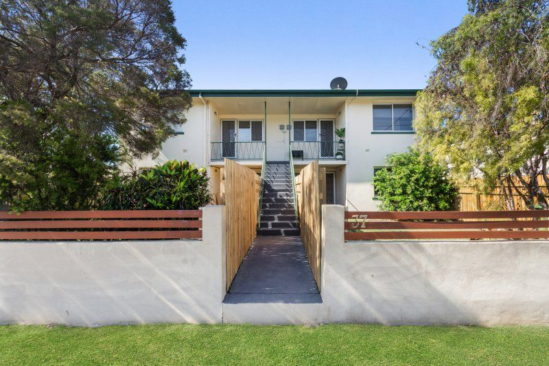 4/37 Bayswater Terrace, Hyde Park QLD 4812, Image 0