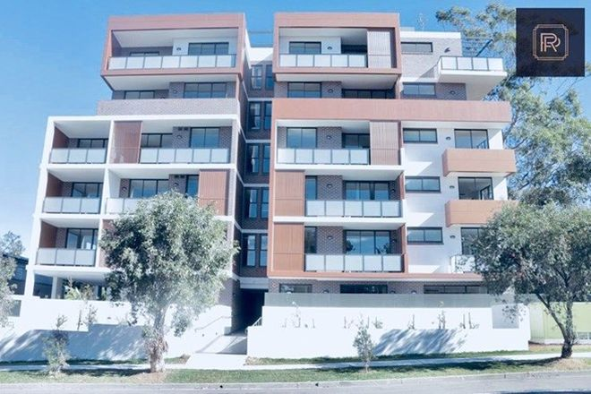 Picture of 506/124-132 Best Road, SEVEN HILLS NSW 2147