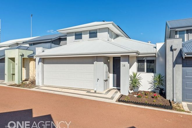 Picture of 14/314 Wright Road, PIARA WATERS WA 6112
