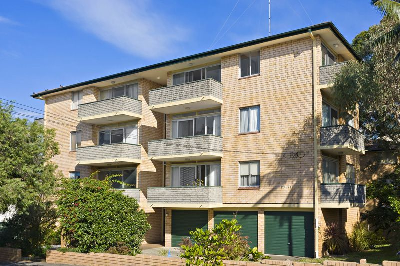 5/20-24 Harbourne Road, Kingsford NSW 2032, Image 0