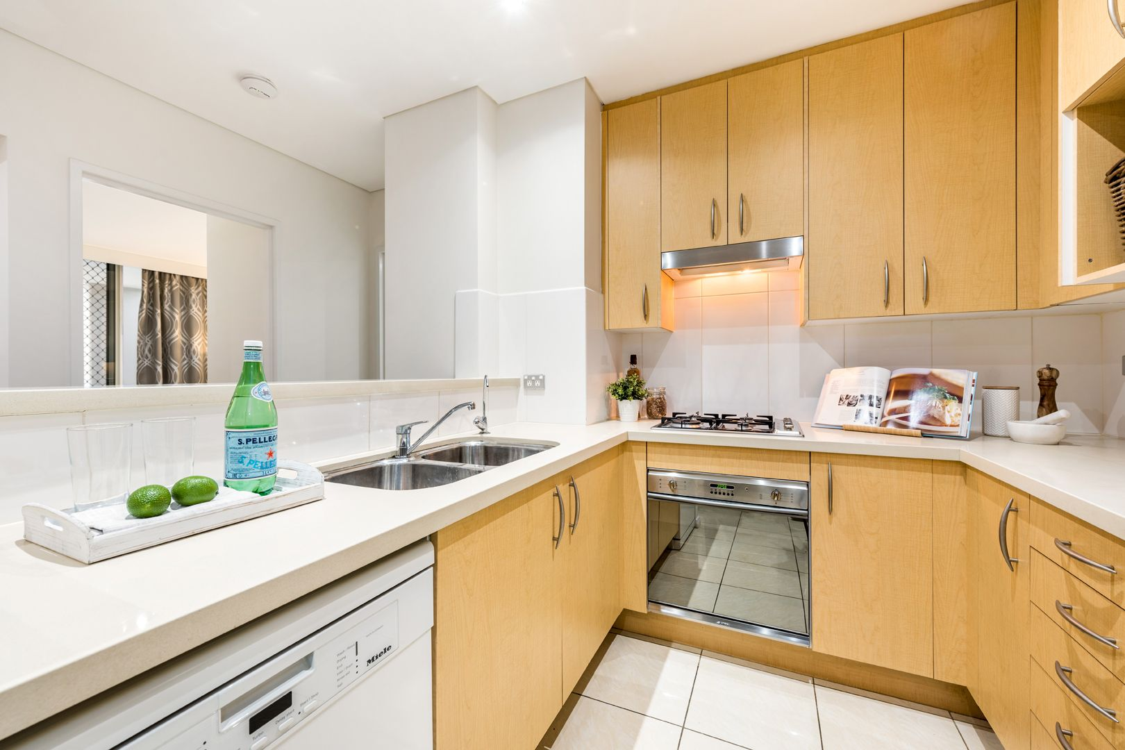 100/1 Manta Place, Chiswick NSW 2046, Image 2