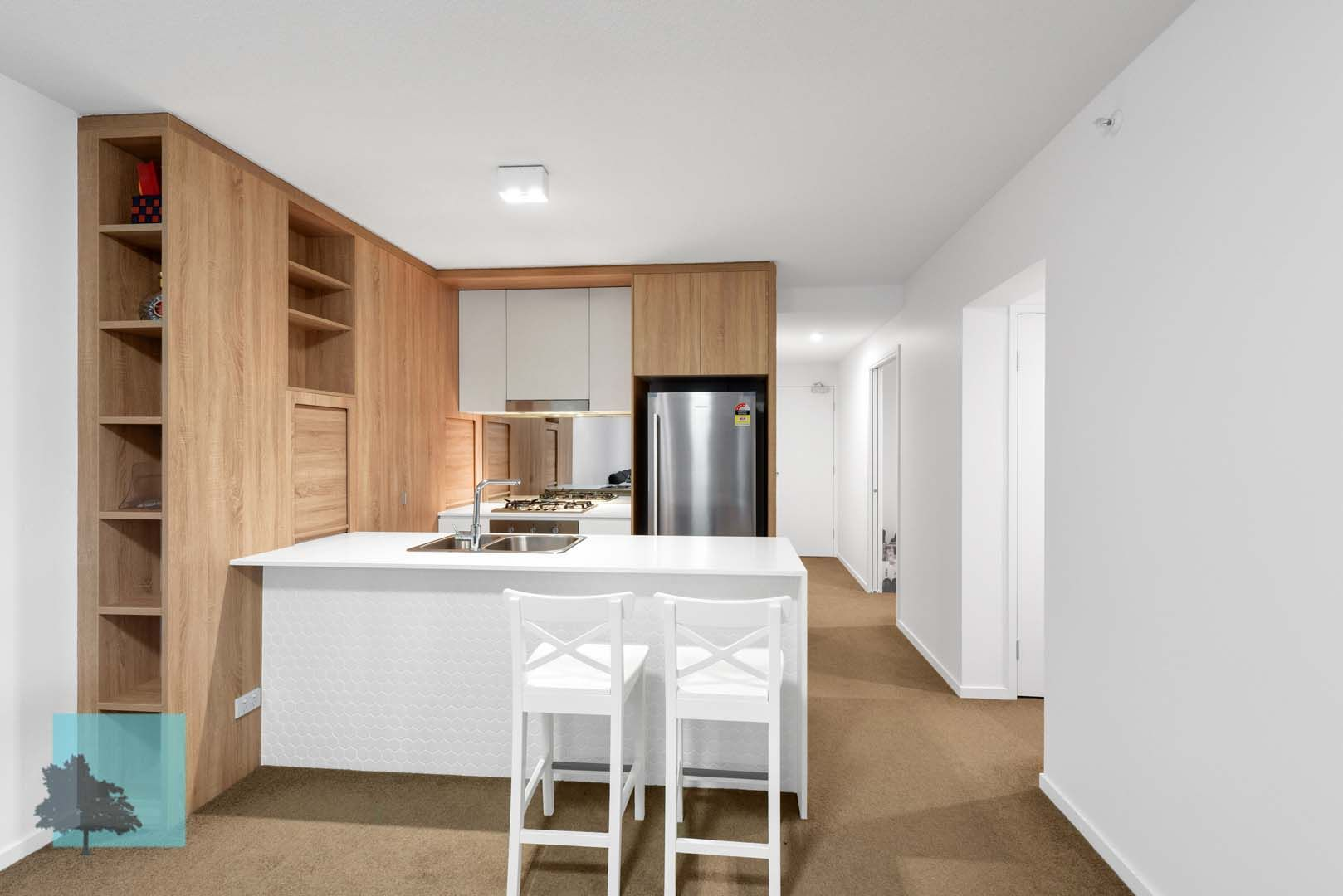 602/60 Doggett Street, Newstead QLD 4006, Image 0
