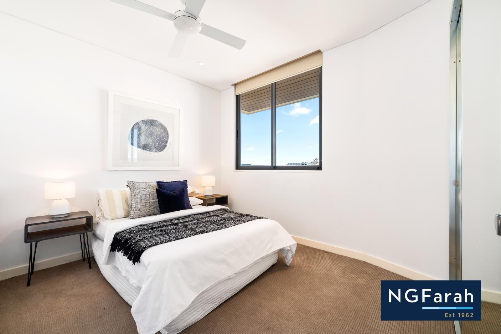 508/1-3 Jenner Street, Little Bay NSW 2036, Image 1