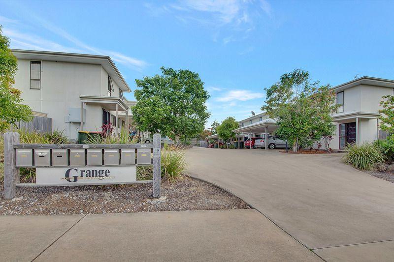 3/19 Morris Ave, Calliope QLD 4680, Image 0