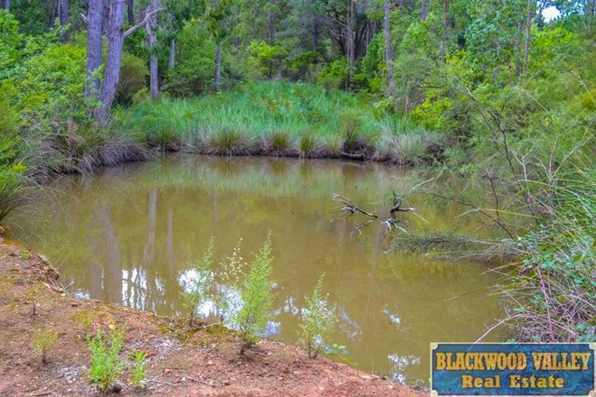 Picture of Lot 15 Brockman Highway, EAST NANNUP WA 6275