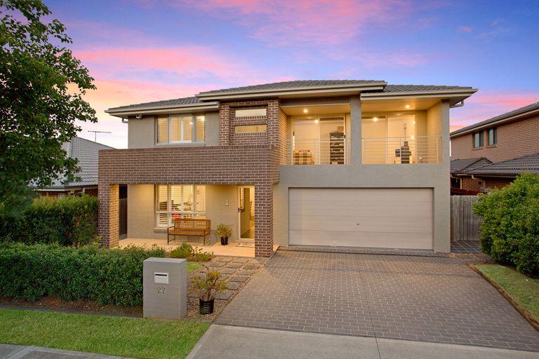 27 Ulmara Avenue, The Ponds NSW 2769, Image 0
