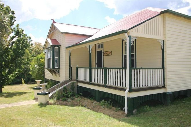 Picture of 76 Martin Street, TENTERFIELD NSW 2372